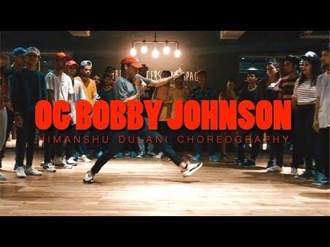 Xxx Mp4 Que OG Bobby Johnson Himanshu Dulani Dance Choreography 3gp Sex