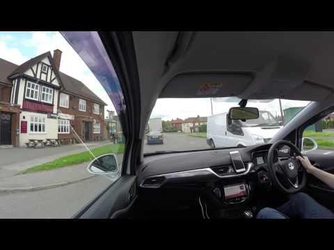 Airtec, Costco & Lots of Swearing | Car Vlog 23-05-16