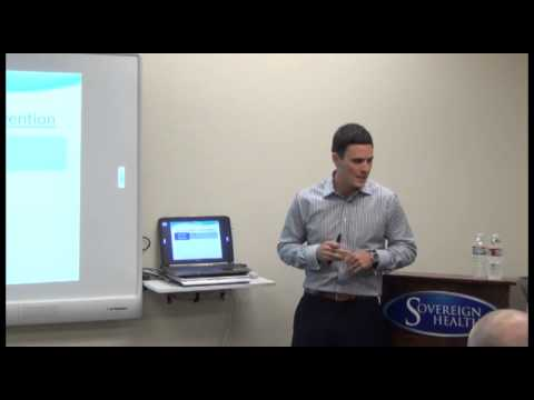 Schizophrenia and The Clinical Intervention Process by Christopher Bennett at Sovereign Health