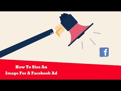 How To Size An Image For A Facebook Ad