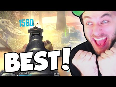 MY BEST GAME EVER! (Call of Duty Online)