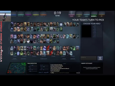 Dota 2 Road to level 50 trophy