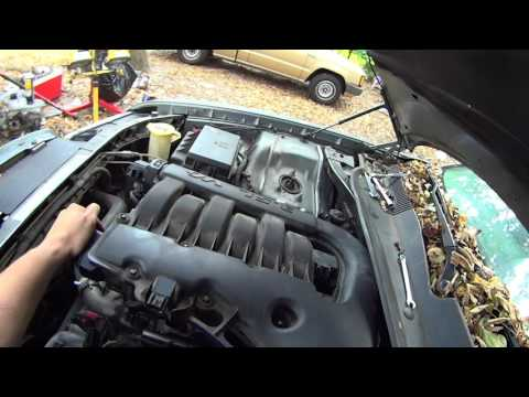 How To Change Spark Plugs on 3.5L Chrysler 300, Dodge Charger, Magnum