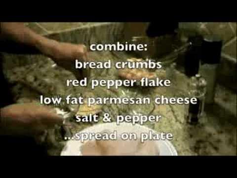 Healthy Recipes...Baked Fish (Tilapia)