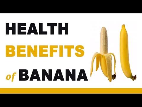 केले के 10 चौंका देने वाले फ़ायदे | Top 10 Health Benefits Of Banana | U Me & Health |