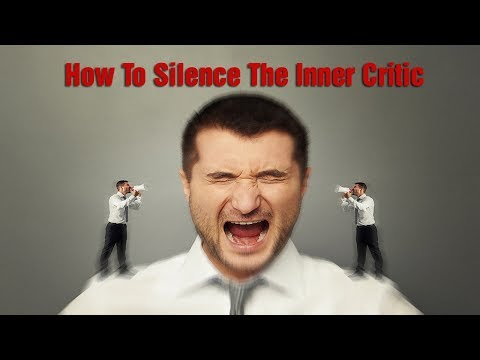 The Brain Unlocked  How To Silence The Inner Critic