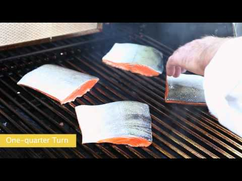 Grilled Salmon - 7 Simple Tips from SeaBear