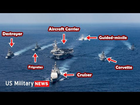 Xxx Mp4 5 Reasons US Aircraft Carriers Are Nearly Impossible To Sink 3gp Sex