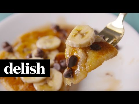 A Pancake For One | Delish