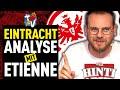Das Muss Eintracht Frankfurt Gegen Arsenal Besser Machen FUSSBALL 2000 Eintracht Videopodcast