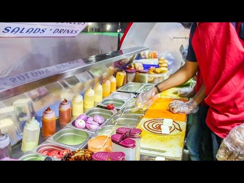 FOOD TRUCK CARNIVAL | INDIAN STREET FOOD FESTIVAL 2017
