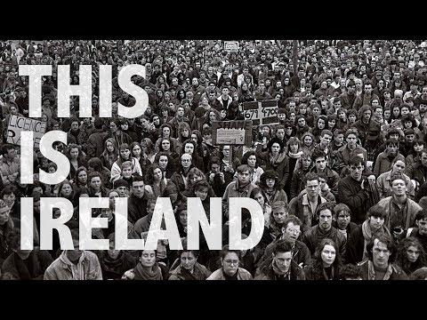 This is Ireland - Short Documentary