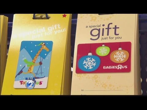 Convenience of gift cards make them easy target of thieves