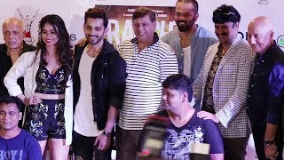 Ranchi Diaries Trailer Launch Full Video | Anupam Kher, Jimmy Shergill, Soundarya, Himansh, Taaha
