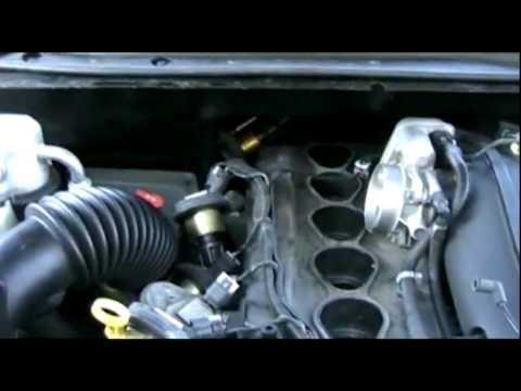 Chevy Trailblazer spark plug replacement 4.2 I6