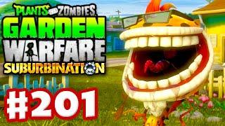 Plants Vs. Zombies: Garden Warfare   Gameplay Walkthrough Part 201    Chester Chomper (