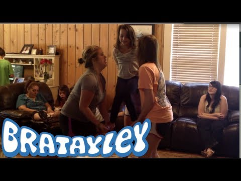 Crazy Cheerleading Stunts (WK 139.4)   Bratayley