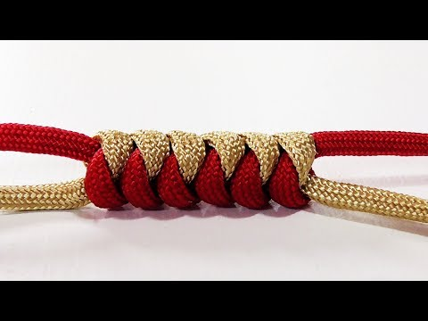 Paracord Tutorial:
