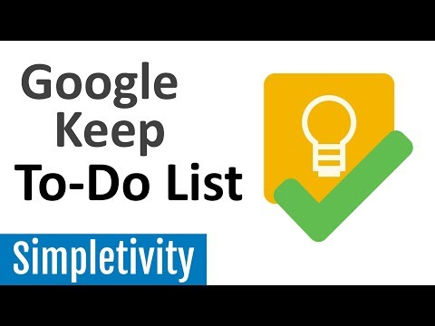 Is Google Keep the Best To-Do List App? (How to Set Up)