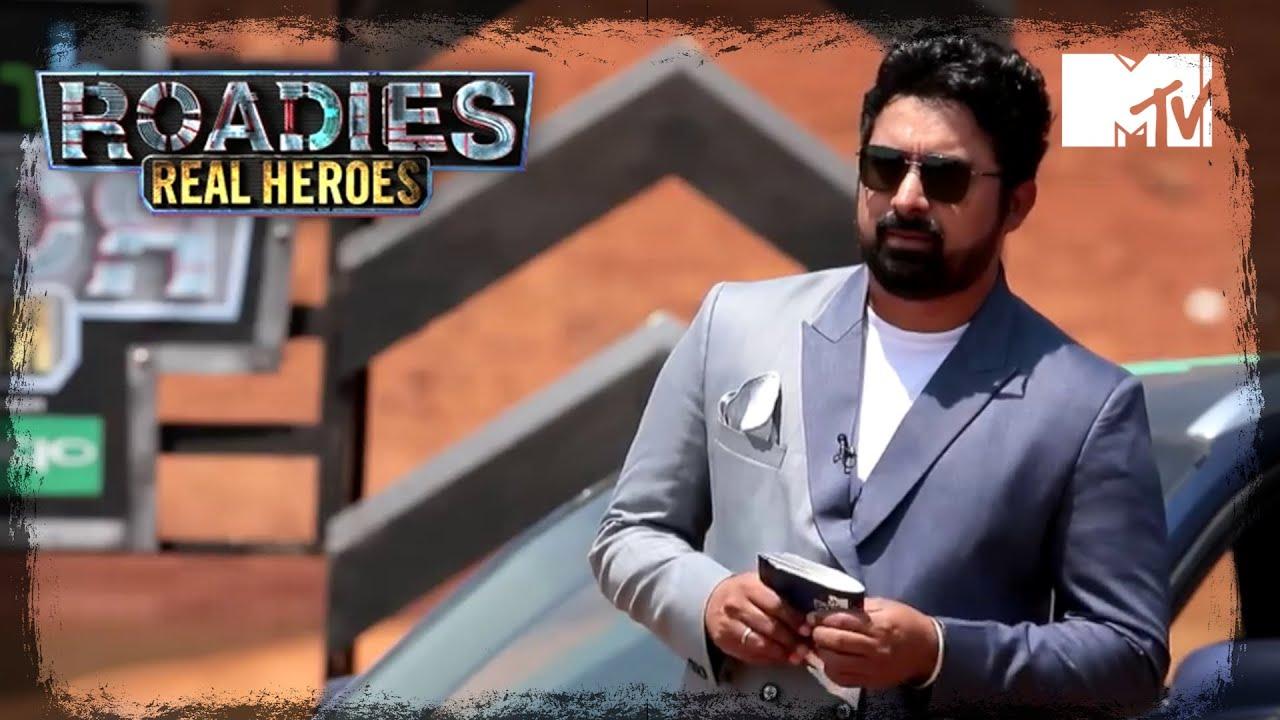 Download MTV Roadies Real Heroes   Milind's Ultimate Band-Gamble!   Episode 23   Full Episode MP3 Gratis