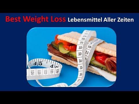 Best Weight Loss Lebensmittel aller Zeiten | Broccoli & Blaubeeren