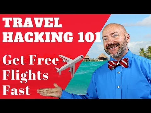 Travel Hacking 101 for Beginners ✈️ [Paris on $50 a Day]