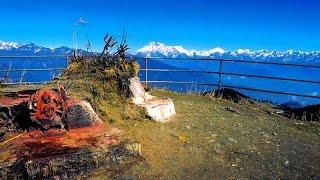 Best place in World, Kalinchowk, Nepal.