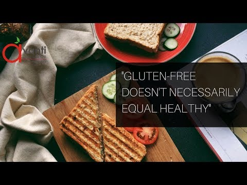 Wheat(gluten)-do you really need to avoid it in the diet?