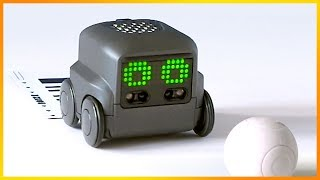 Download BOXER ROBOT Toy Unboxing // Soccer, Stunts and Farting! Video