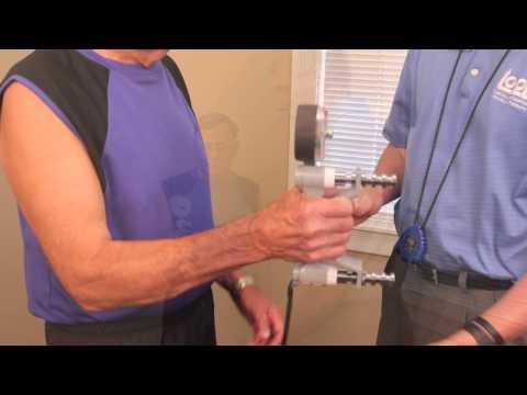 Grip Strength Test