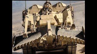 اقوي 10 دبابات في العالم لن تصدق