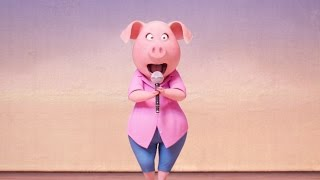 "SING Spot ""Rosita"" [HD]"