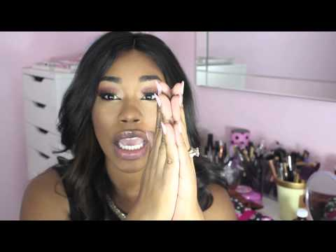 How to FINALLY stop hair shedding and breakage- ChimereNicole