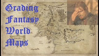 Download Grading Fantasy World Maps Video