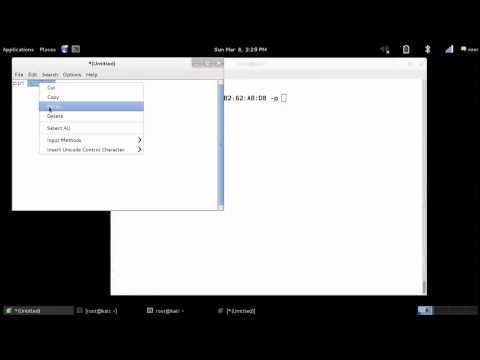 WiFi Hacking and Security - Using WPS pin for changed WPA WPA2 passphrases
