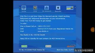 Dish TV ka Signal not found frequency ko kaise thik kare in