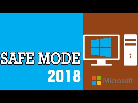 How to boot in safe mode windows 10 |Easy Way 2018
