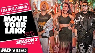 Dance Arena Season 2 | Bollywood Party Songs | T-Series