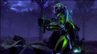XCOM 2 campaign gameplay ps4 DESTROY ALIEN FACILITY on legend