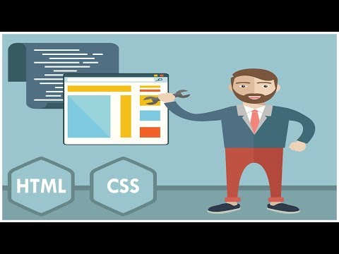 How to Change Text Font, Size & Alignment in HTML Urdu/Hindi
