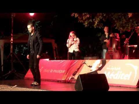 Flamenco Dance at Fes Jazz Festival 2010