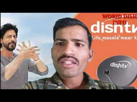 Dish Tv update 2017 New free channel News...