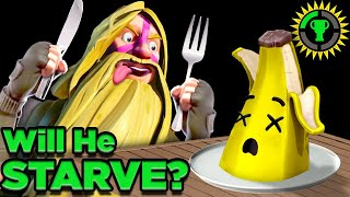 Game Theory: Could A Banana Save Your Life? (Fortnite Season 9)