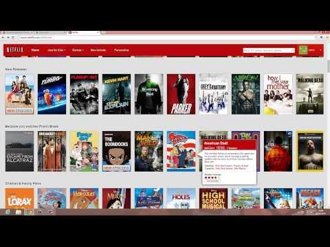 How to get American Netflix in UK (EASY)