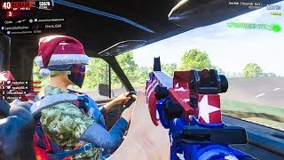 INTENSE GAME! - H1Z1 KING OF THE KILL