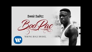 Boosie Badazz - Wrong Role Model (Official Audio)