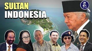 7 Orang Kaya Indonesia Yang Mempunyai Pulau Pribadi