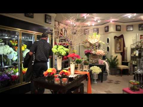 Tidy's | Toronto's Downtown Flower Shop