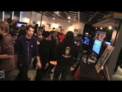 Game Design Expo 2011