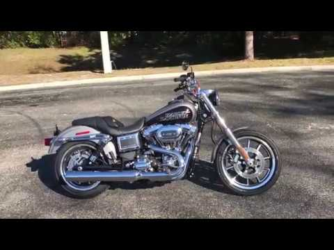 2017 HARLEY DAVIDSON  DYNA LOW RIDER For sale 2018 Release Date